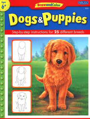 Dogs And Puppies  -