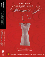 Most Important Year in a Woman's Life/The Most Important Year in a Man's Life, The - eBook  -     By: Bobbie Wolgemuth, Susan DeVries