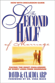 The Second Half of Marriage - eBook  -     By: David Arp, Claudia Arp