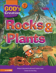 Rocks& Plants - eBook  -     By: Michael Carroll, Caroline Carroll, Travis King