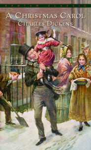 A Christmas Carol - eBook  -     By: Kathy Seek