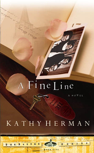 A Fine Line - eBook Baxter Series #5  -     By: Kathy Herman