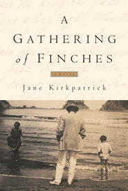 A Gathering of Finches - eBook  -     By: Jane Kirkpatrick