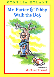Mr. Putter & Tabby Walk the Dog   -     By: Cynthia Rylant