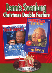 Swan's Christmas Double Feature, DVD   -     By: Dennis Swanberg