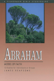 Abraham: Model of Faith - eBook  -     By: James Reapsome