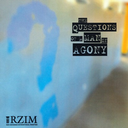 The Questions of a Man in Agony  -     By: Ravi Zacharias