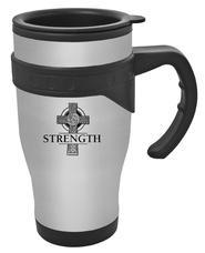 Strength Travel Mug  -