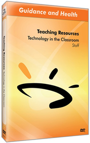 Technology in the Classroom DVD & Guide  -