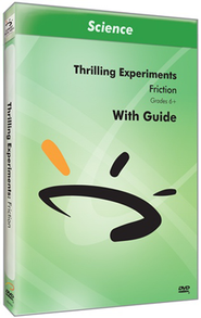 Friction DVD & Guide  -