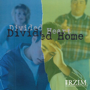 Divided Heart, Divided Home - CD   -     By: Ravi Zacharias