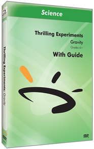 Gravity DVD & Guide  -