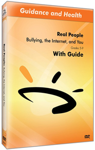 Bullying, the Internet, and You DVD & Guide  -