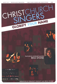 Glorify Your Name   -