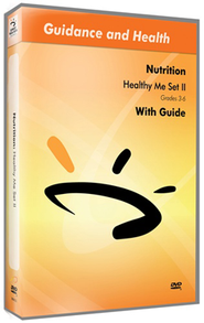 Healthy Me Set II DVD  -