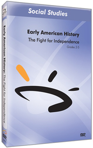 The Fight for Independence DVD & Guide  -