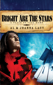 Bright Are the Stars - eBook A Place to Call Home Series #2  -     By: Al Lacy, JoAnna Lacy