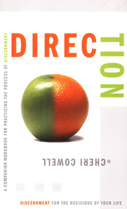 Direction, workbook  -     By: Cheri Cowell