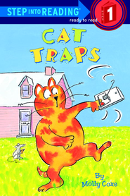 Cat Traps - eBook  -     By: Molly Coxe