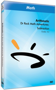Subtraction DVD  -