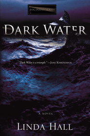 Dark Water - eBook Fog Point Series #1  -     By: Linda Hall