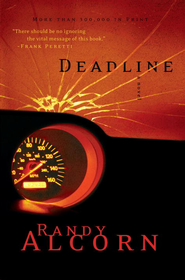 Deadline - eBook  -     By: Randy Alcorn