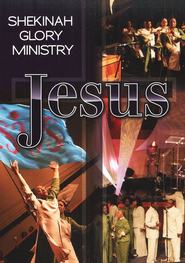 Jesus, DVD  - Slightly Imperfect  -