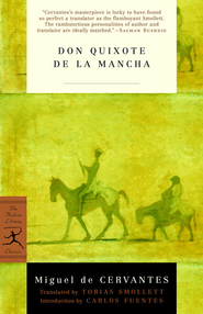 Don Quixote - eBook  -     By: Miguel Saavedra