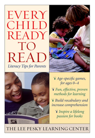 Every Child Ready to Read: Literacy Tips for Parents - eBook  -