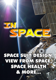 Space Suit Design DVD  -