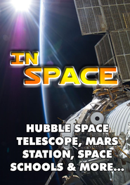 Hubble Space Telescope DVD  -