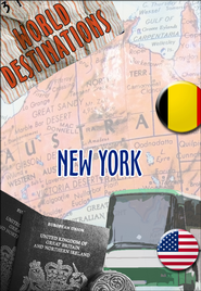 New York DVD  -