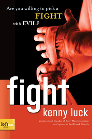 Fight - eBook  -     By: Kenny Luck
