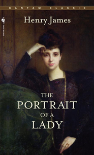 The Portrait of a Lady   -     By: Henry James