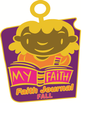 FaithWeaver Friends, Faith Journal Key, Preschool & Elementary, Fall 2015  -