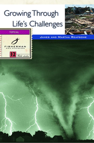 Growing Through Life's Challenges - eBook  -     By: James Reapsome, Martha Reapsome