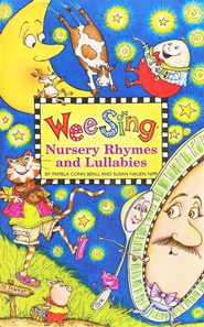 Wee Sing Nursery Rhymes and Lullabies  -     By: Pamela Conn Beall, Susan Hagen Nipp