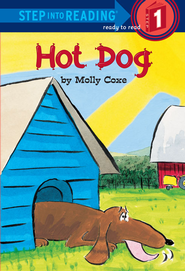 Hot Dog - eBook  -     By: Molly Coxe