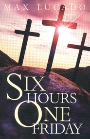Six Hours One Friday, Pack of 25 Tracts  -