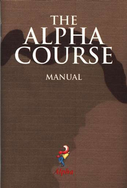 Alpha Military: Course Manual        -     By: Nicky Gumbel