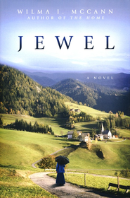 Jewel  -              By: Wilma McCann