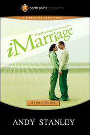 iMarriage Study Guide - eBook  -     By: Andy Stanley