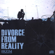 Divorce from Reality - CD   -     By: Michael Ramsden