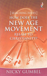 How Does the New Age Movement Relate to Christianity?  -