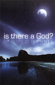Is There a God? Pack of 25 Tracts  -