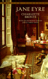 Jane Eyre - eBook  -     By: Charlotte Bronte, Currer Bell, Joyce Oates