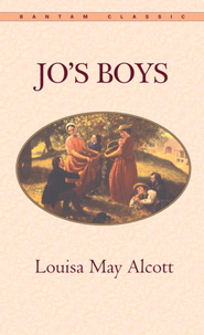 Jo's Boys - eBook  -     By: Louisa May Alcott