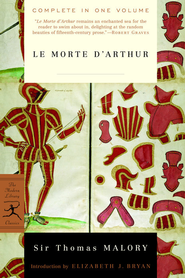 Le Morte d'Arthur - eBook  -     By: Thomas Malory