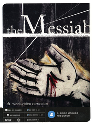 The Messiah: Exploring the Words of Jesus--DVD Curriculum  -     By: Johnny Scott
