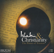 Islam and Christianity: The Points of Tension  -     By: Ravi Zacharias